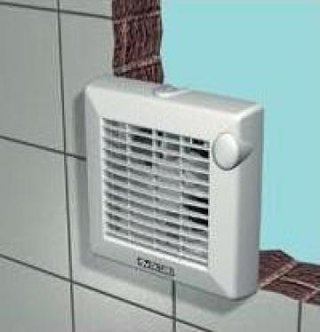 Ventilator de geam de la Mabro Profesional