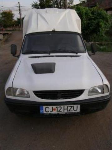 Autoutilitara Dacia Furgon de la Sc Tamtrans Prodcom Impex Srl