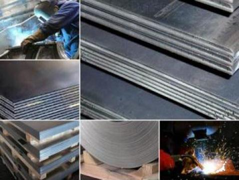 Tabla aluminiu laminata
