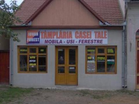 Mobilier, usi