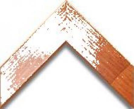 Profil din lemn lat