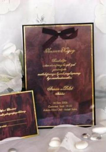 Invitatii de la Marrym