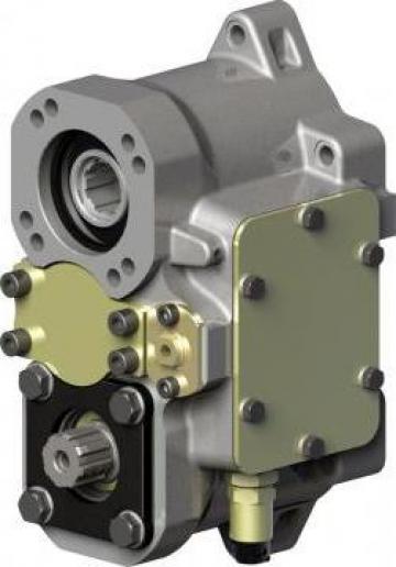 Priza de putere High Power de la Sisteme Hidraulice Srl