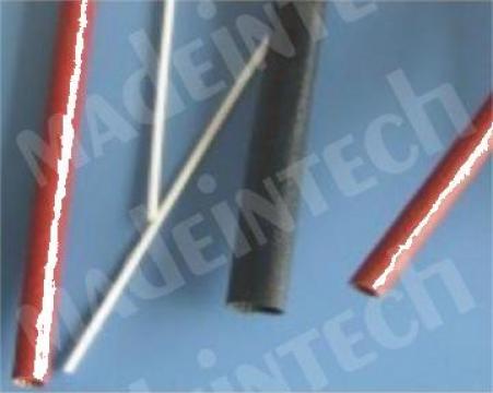 Tuburi flexibile electroizolante