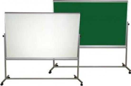 Table scolare magnetice de la Monika Office
