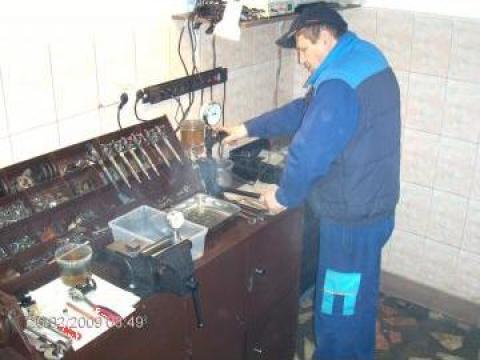 Injector Dacia Logan de la Ivami Prest Serv