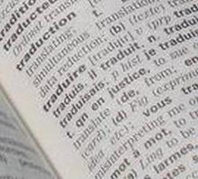 Traduceri autorizate documente diverse germana-romana
