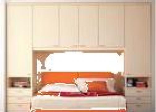 Mobilier dormitoare tineret si dormitoare copii