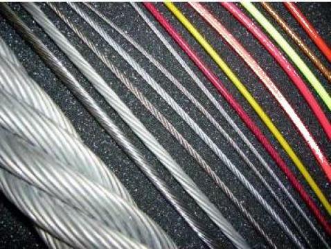 Cablu din inox