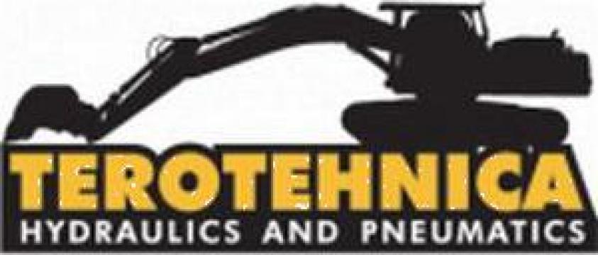 Reparatii buldoexcavator, buldozer, autogreder