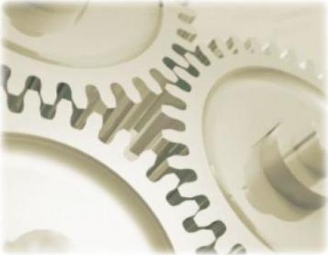 Lubrifiant industrial de la NV Trade Industrial Srl