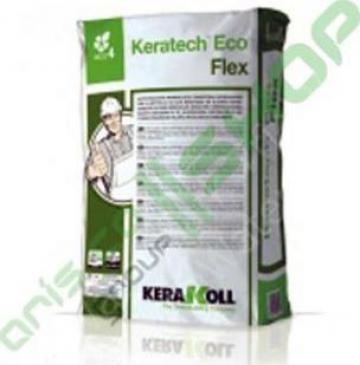 Sapa autonivelanta ultrarapida Kerakoll - Keratech Flex