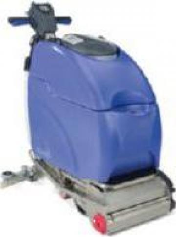 Masina curatat pardoseli, perie cilindrica NumaticTT3450 CRS de la Tehnic Clean System