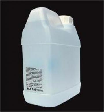 Polish remover manichiura (free acetone) de la Ea& Ele Ltd
