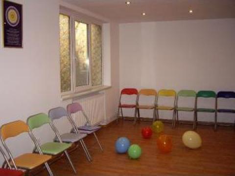 Inchiriere sala de curs in Brasov de la Ralsante Srl