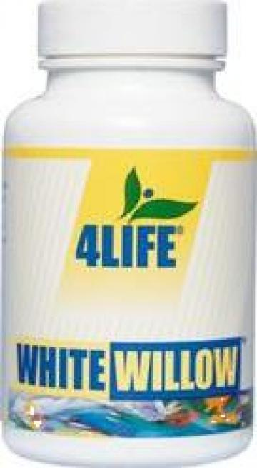 Supliment alimentar White Willow