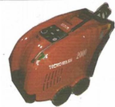 Masina spalatorie auto profesionala Twenty de la Tecnowash 2000 Impex S.R.L