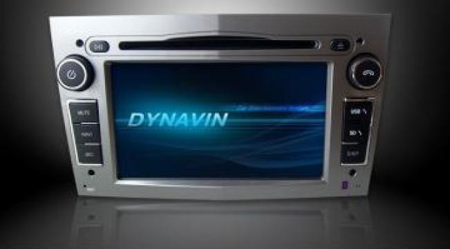 Navigatii Dedicate Opel tv usb ipod bluetooth Net 3g de la S.c. Don 20 S.r.l.