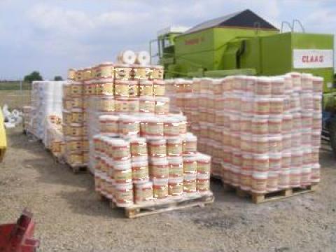 Sfoara baloti import Ungaria de la Ivagro Srl
