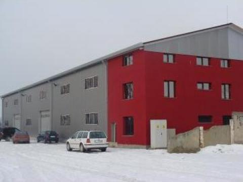 Hala industriala Cluj Napoca