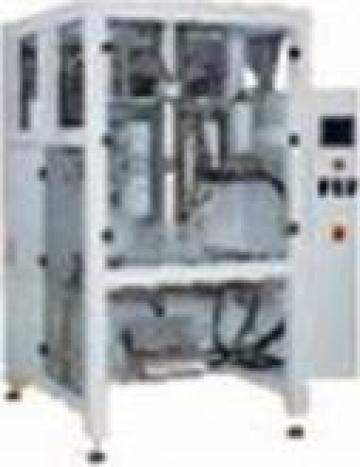 Masini automate pentru ambalat condimente de la Tehno Star Prodimpex S.r.l.