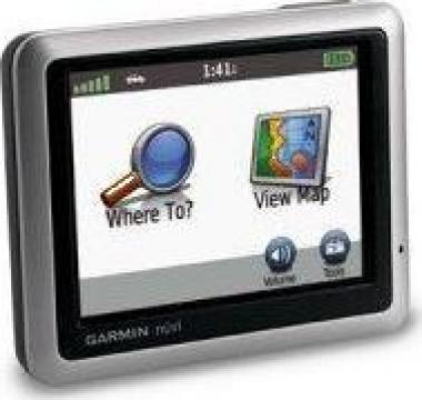 GPS Auto/ Garmin Nuvi 1200 de la Sc Code Alarm Com Srl