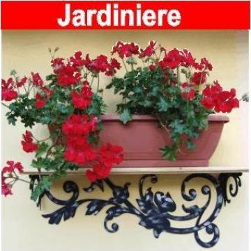 Suport jardiniera din metal de la Artego Design
