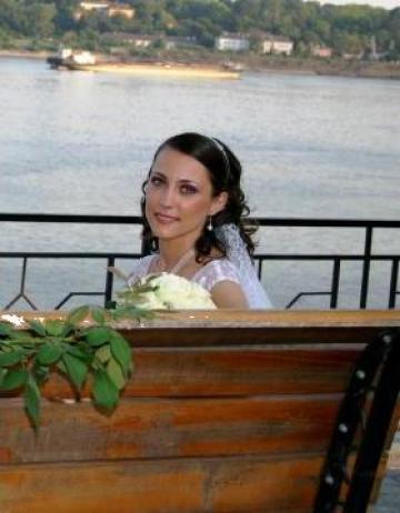 Machiaj Mireasa Bucuresti Promakeup Id 390225