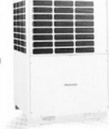 Unitate de aer conditionat HTBO-120 de la Clima Gold - Holidays By Columb - Superman Service
