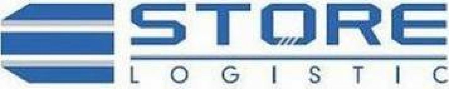 Finantari rambursabile pentru echipamente IT si software de la Store Logistic