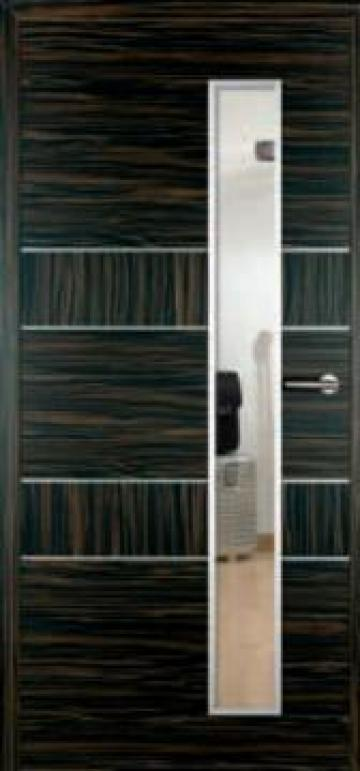 Usi de interior lemn masiv de la Deko Doors