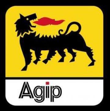 Unsoare EP multifunctionala, sapun de litiu Agip GR MU EP de la A & G Srl