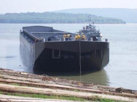 Constructii si reparatii navale