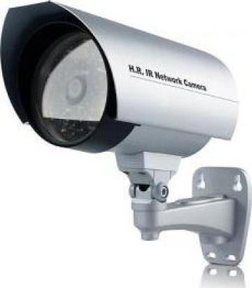 Camere supraveghere video IP AvTech AVN 252 CCD - IP Camera