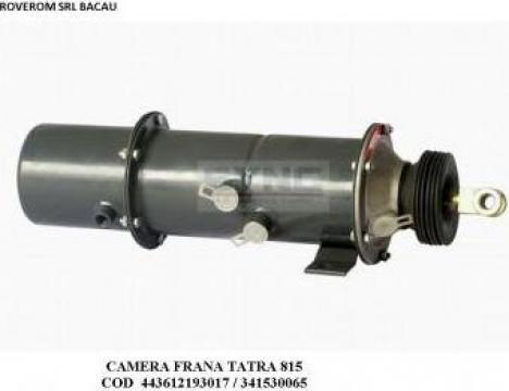 Camera franare stanga fata tractor Tatra T-815