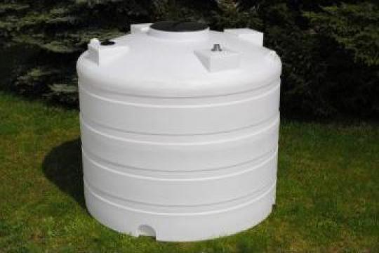 Cisterne-rezervoare apa