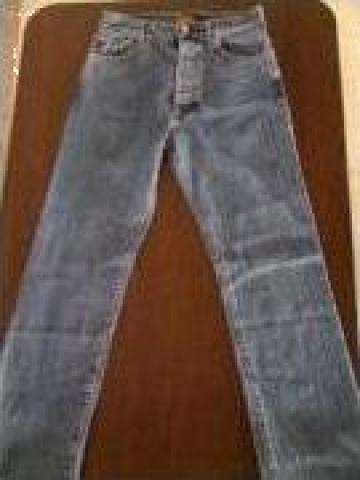 Blugi blue-jeans de la Ab Systems Impex S.R.L