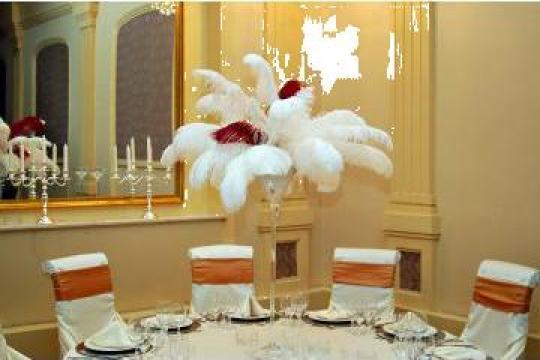 Meniu Nunta Ultra All Inclusive Bucuresti Imperial Ballroom Id
