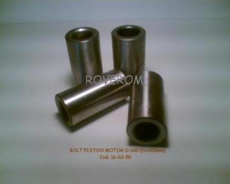 Bolt piston motor D-160 (Rusia) de la Roverom Srl