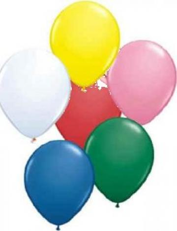 Baloane latex cu heliu de la Jolly Club
