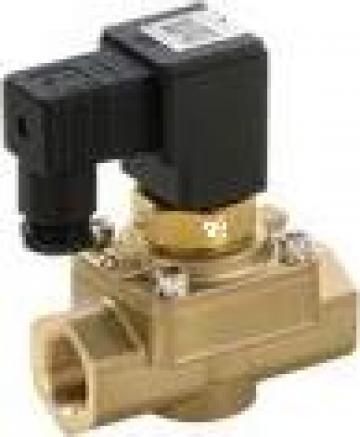 Valve pneumatice, electrovalve, conector electric de la Sc Bel System Total Srl