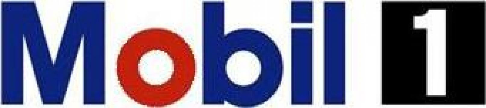 Uleiuri auto si industriale MOBIL de la Sc Focus Consulting Srl
