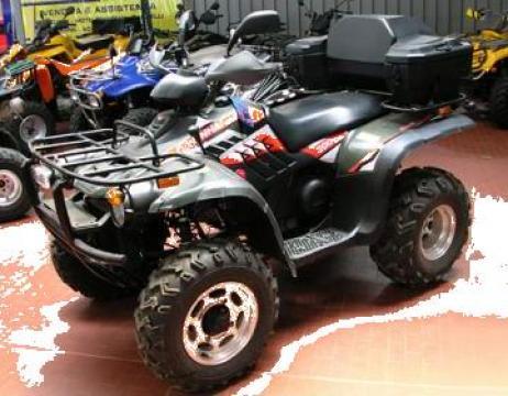 ATV Linhai 300 2x4