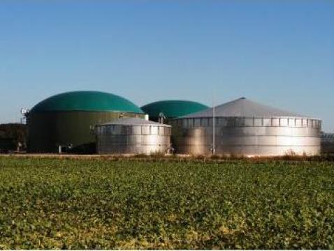 Instalatii biogaz de la Abc Antrepriza Srl