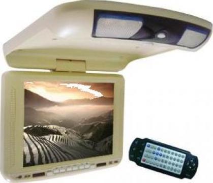 DVD Auto - Monitor de plafon 10.4 inch cu DVD de la Happyshoppinglife Company Limited