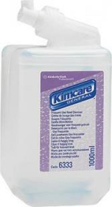 Sapun lichid Kimcare 6333 de la Profesional SP Srl.