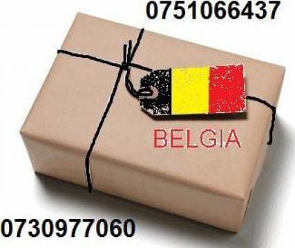 Transport pachete Bruxelles, Bruges,Genk, Gent, Amsterdam de la Lucee Marfa Srl
