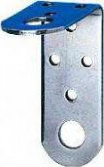 Suport prindere antena M-1 Bracket inox de la Electro Supermax Srl
