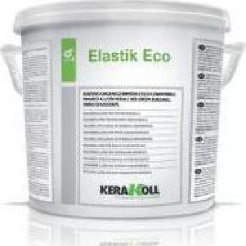 Adeziv gresie Elastik Eco - Kerakoll