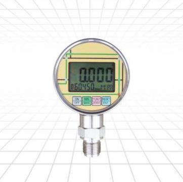 Manometru digital presiune PD205 de la Hongyi Precision Industrial Inc.